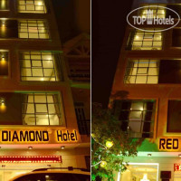Фото отеля Red Diamond Hotel 2*