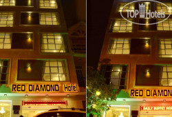 Red Diamond Hotel 2*