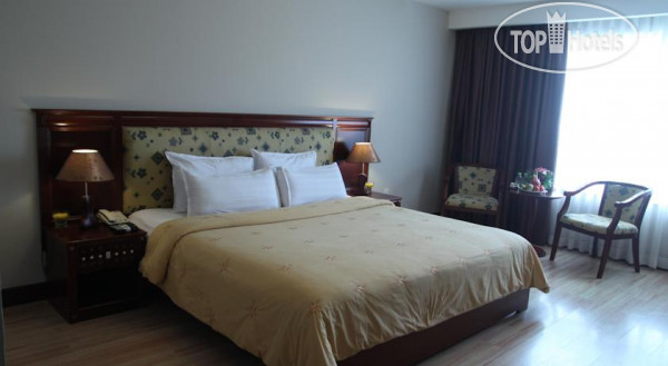 Minh Toan Hotel 3*