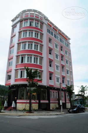 Canh Buom Hotel 2*
