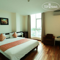 Фото отеля Big Home Hotel Da Nang 3*