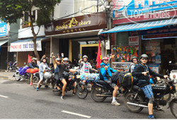 Danang Backpackers Hostel 2*