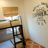Фото отеля Danang Backpackers Hostel 2*