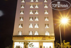 Royal Family Hotel Da Nang 3*