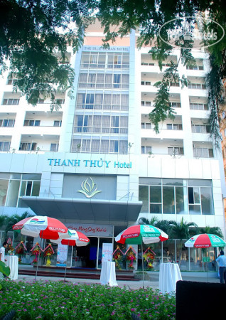 Thanh Thuy Hotel 3*