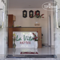 Фото отеля La Vita Hotel No Category