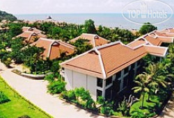 Long Hai Beach Resort 4*