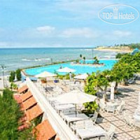 Фото отеля Long Hai Beach Resort 4*