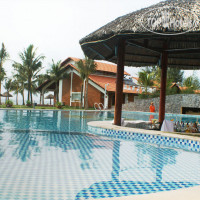 Фото отеля Famiana Resort & Spa 4*
