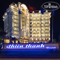 Фото отеля Thien Thanh Resort 4*