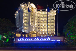 Thien Thanh Resort 4*
