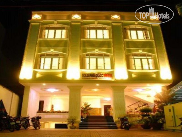 Gold Phu Quoc Hotel No Category