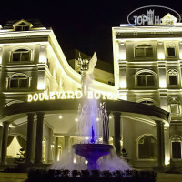 Фото отеля Boulevard Hotel No Category