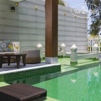 Фото отеля Mercure Phu Quoc Resort & Villas 4*