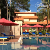Фото отеля Castaways Resort 2*