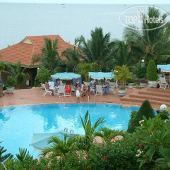 The Saigon Phu Quoc Resort