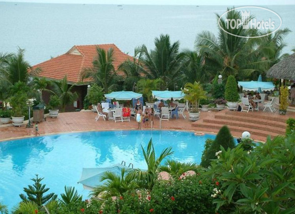 The Saigon Phu Quoc Resort 4*
