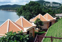 Hon Trem Resort & Spa 4*