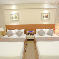 Фото отеля Holiday One Hotel 4*