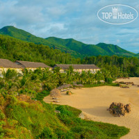 Фото отеля AVANI Quy Nhon Resort & Spa 4*