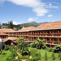 Фото отеля Victoria Sapa Resort & Spa 4*