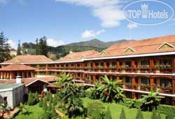 Victoria Sapa Resort & Spa 4*