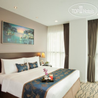 Фото отеля Somerset Central TD Hai Phong City 5*
