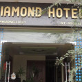 ���� ����� Diamond Hotel No Category