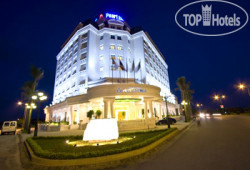 Best Western Pearl River Hotel 4*
