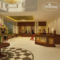 Фото отеля Lao Cai International Hotel No Category