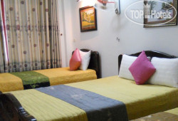 Tam Coc Backpacker Hostel No Category