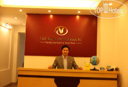 The Vancouver Hotel Ninh Binh 2*