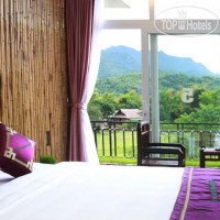 Фото отеля Mai Chau Sunset Boutique Hotel 3*