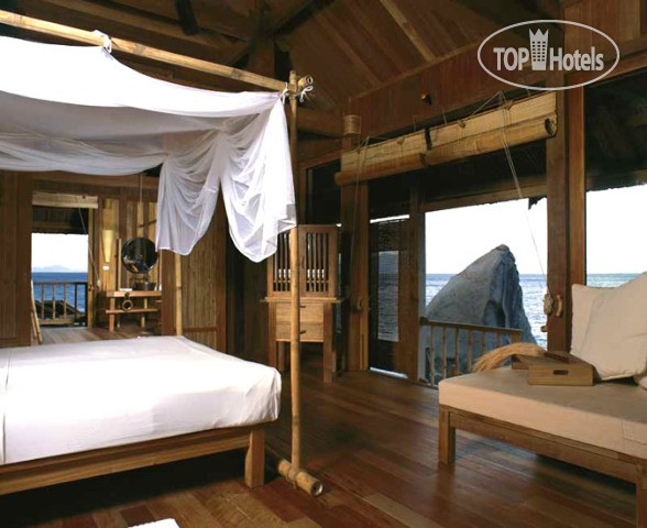 Фото отеля Six Senses Ninh Van Bay 5*