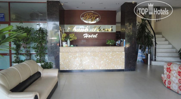 Thanh Thanh Hotel 2*