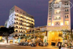 Phuong Dong Hotel (ex.Hanoi Golden II,The Time Hotel) 3*