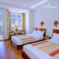 Фото отеля Hoang Hai (Golden Sea) Hotel No Category
