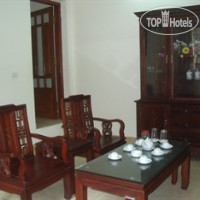 Фото отеля Nha Sang Tac Dai Lai Hotel No Category