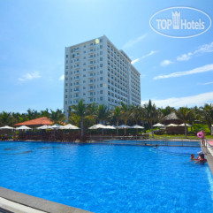 Dessole Sea Lion Beach Resort & Spa - Nha Trang 4*
