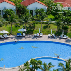 Dessole Beach Resort - Nha Trang (closed) 4*