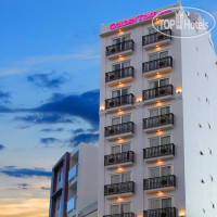 Фото отеля Golden Time Hotel 3*