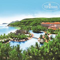 винперл вьетнам отель фото