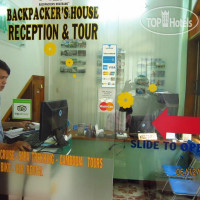 Фото отеля Backpackers House No Category
