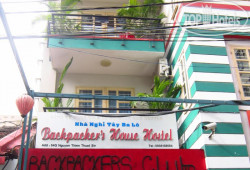 Backpackers House No Category