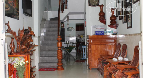 Thanh Hoa Guesthouse No Category