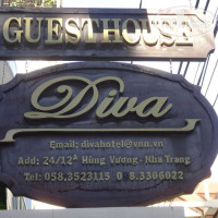 Фото отеля Diva Guesthouse No Category