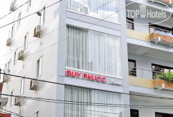 Duy Phuoc Hotel 1*