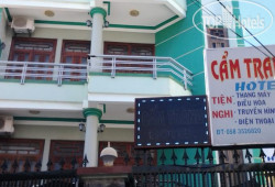 Cam Trang Hotel No Category