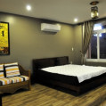 ���� ����� Canary Hoang Yen Boutique Apartment No Category