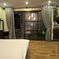 Фото отеля Canary Hoang Yen Boutique Apartment No Category